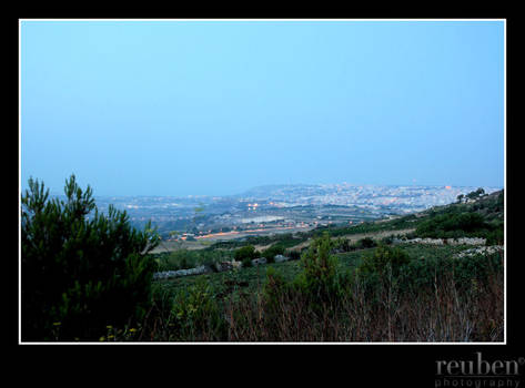 Looking From Mgarr Pt2 of 2