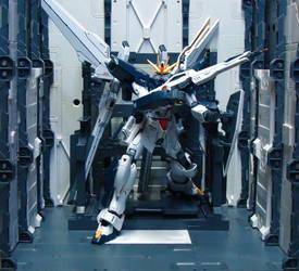 1/100 Gundam Double-X