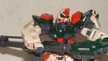 Gundam Buster 1/100 MG