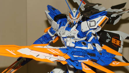 Gundam Astray Blue Frame 1/100 MG