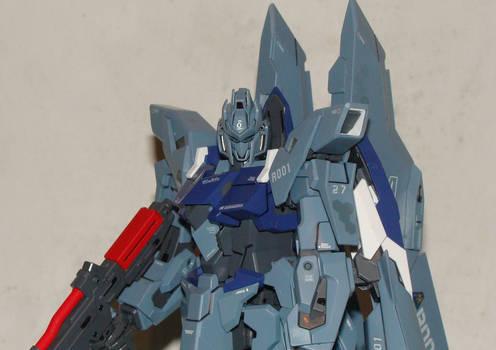 Gundam Delta Plus 1/100 MG
