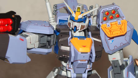 Gundam Duel 1/100 MG
