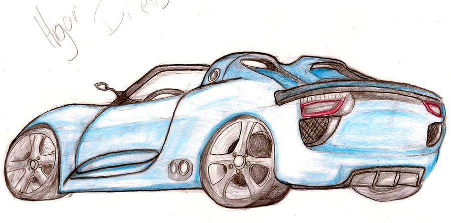 porsche 918 spyder concept by dilelis on deviantart. Black Bedroom Furniture Sets. Home Design Ideas