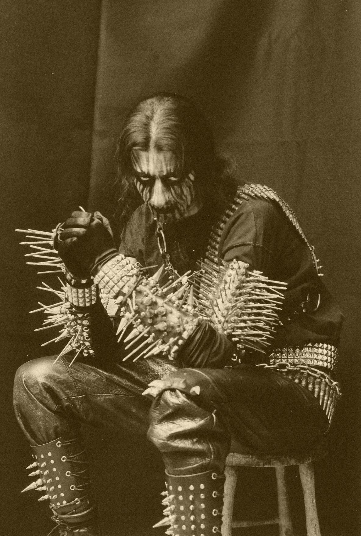 Trollsk Grim II by Sithicus-Ravenlord