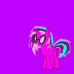 Pony recolor by Darkwing556