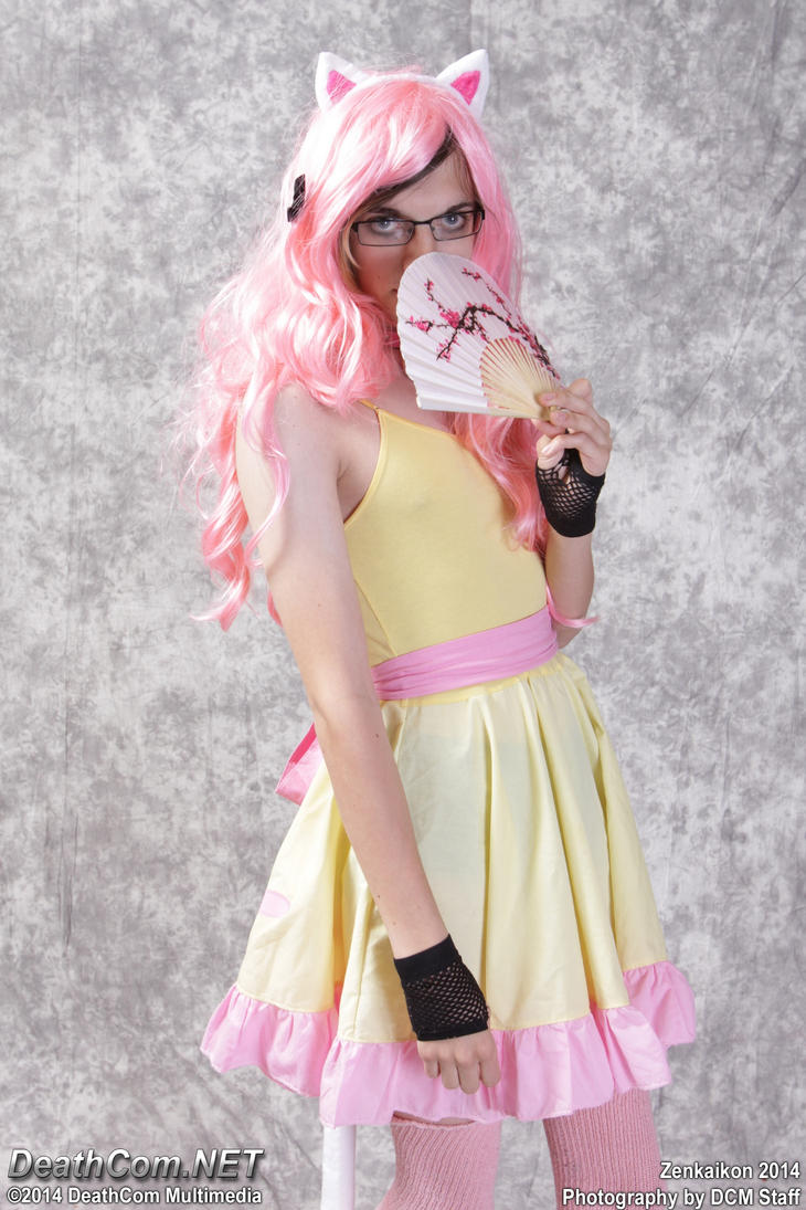 Fluttershy cosplay   Fluttershy cosplay, Cosplay, Mlp cosplay