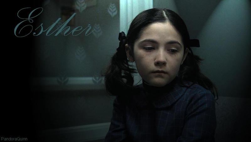 Orphan Esther Dress