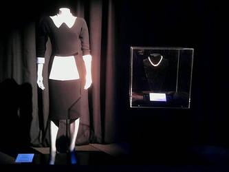 Selina Kyles Maid Suit by PandoraQuinn