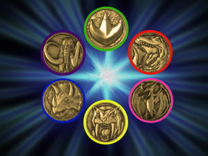Power Coins 1
