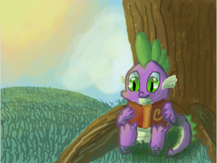 spike_reading_by_sols447-d64omip.png