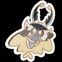 Diyamanti Knight sticker