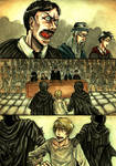 HP: The Trial