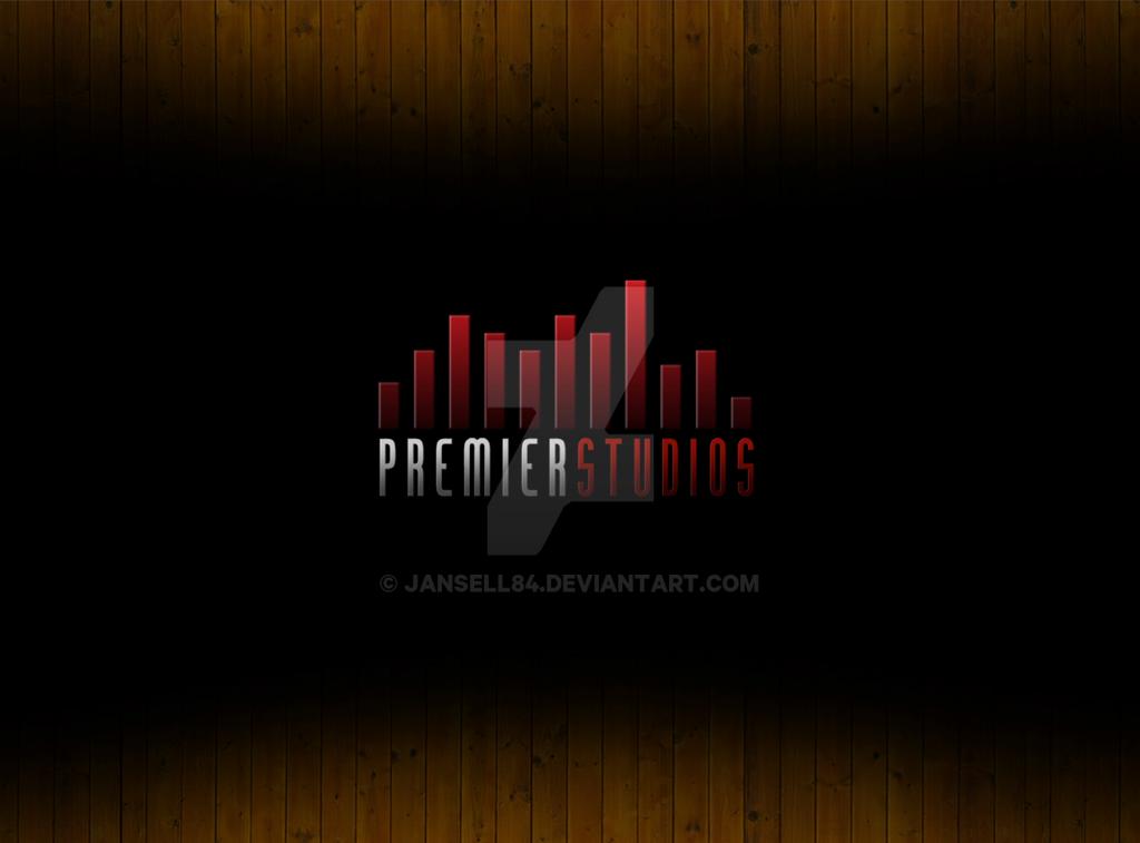 Premier Studio NY Logo by jansell84