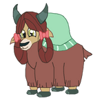 G4 Yona by MLP-HeadStrong