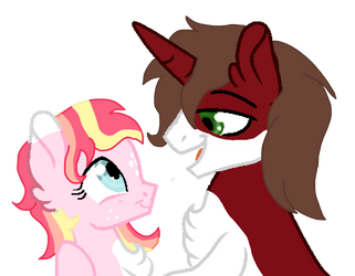Heartpaw, you're sweeter than sweet by MLP-HeadStrong