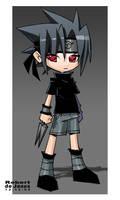 Chibi Ninja Sasuke
