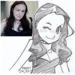 Seefed Sketch