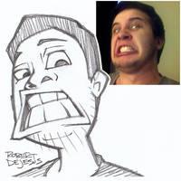 Peepstreaker Sketch