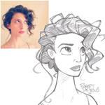 Kerly Q Sketch