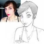 4lison Sketch