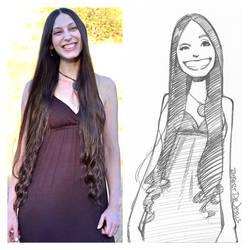 Sunshinerf Sketch