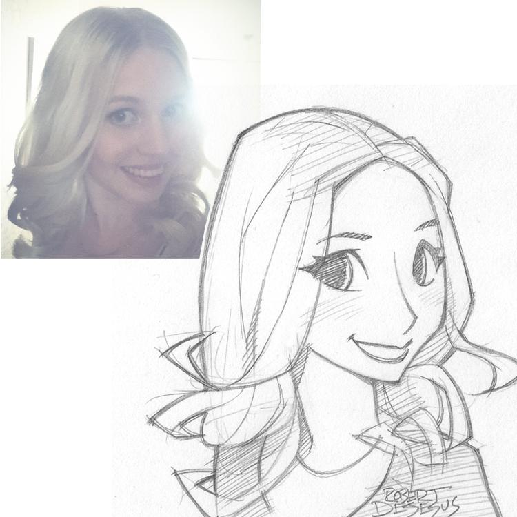 Artista transforma fotografías de personas en personajes de anime 3569c910e2e0a0f582a75e37a2c0a282-d7rlue6