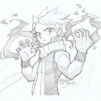 Natsu / Fairy Tail
