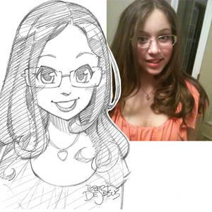 MeG_16 Sketch