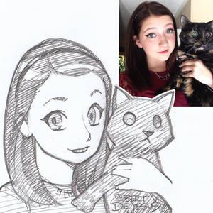 Jaden Sketch
