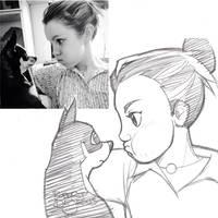 LimitedIQ Sketch