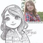 Mutedfae Sketch