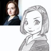 10 CentPistol Sketch by Banzchan