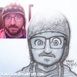 Osuspiro Sketch