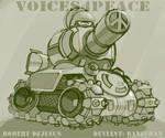 Voices 4 Peace CD pt2