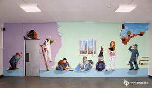 Mural (AFPA)