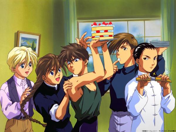 Anniversaires My_cake_wallpaper_by_GundamWingHeaven