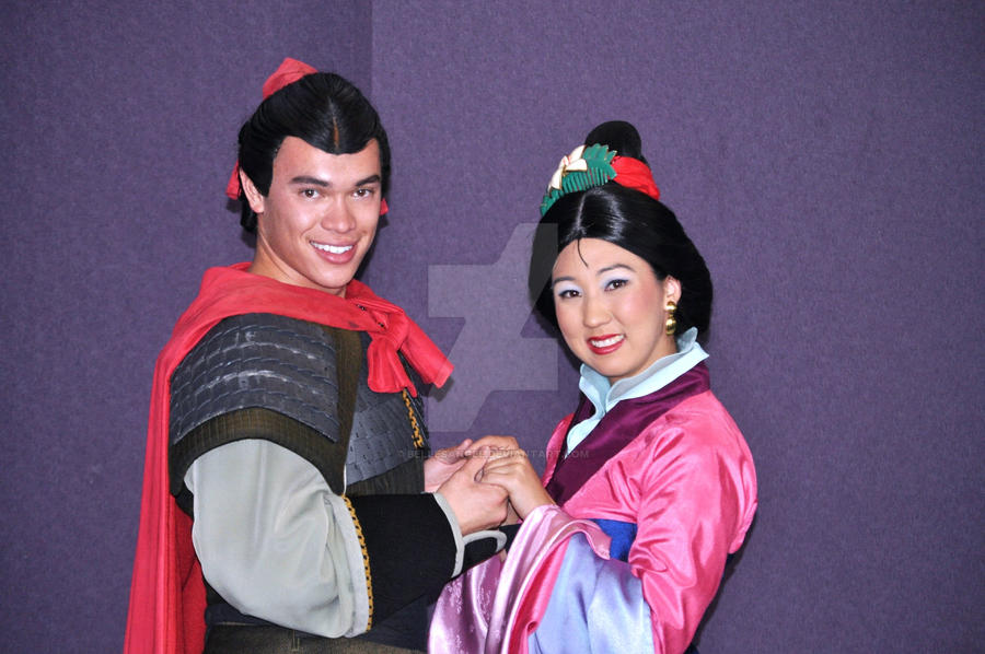 Shang and Mulanu0027s Smiles by BellesAngel ...  sc 1 st  DeviantArt & Shang and Mulanu0027s Smiles by BellesAngel on DeviantArt
