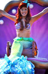 Ariel's Smile