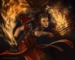 Word Of Fire