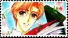 CCS stamp - Fujitaka by hanakt