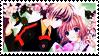 CCS stamp - Sakura Shaoran 06 by hanakt