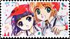 CCS stamp - Sakura Tomoyo by hanakt