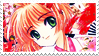 CCS stamp - Sakura 03 by hanakt