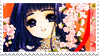 CCS stamp - tomoyo by hanakt