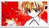 CCS stamp - Shaoran 02 by hanakt