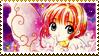 CCS stamp - Sakura 09 by hanakt
