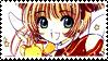 CCS stamp - Sakura Kero 02 by hanakt