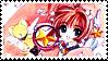 CCS stamp - Sakura Kero 03 by hanakt