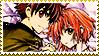 TRC Stamp - Sakura Shaoran by hanakt