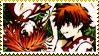 TRC Stamp - Sakura Shaoran 03 by hanakt